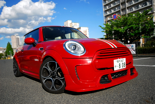 MINI F56 Studie  (1)-thumb-620x416-51301.jpg